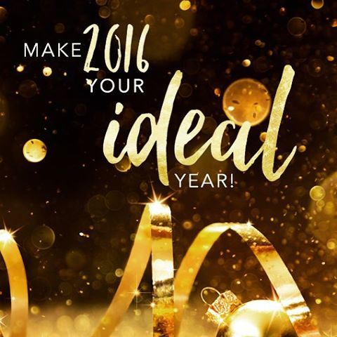your ideal year