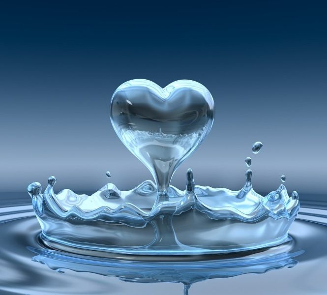 Ripples Of Love